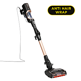 Shark Anti Hair Wrap Corded Stick Vacuum Cleaner with Flexology and TruePet HZ500UKT product photo
