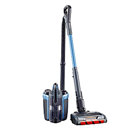 Shark Anti Hair Wrap Cordless Upright Vacuum Cleaner with Powered Lift-Away (Twin Battery) ICZ160UKBT product photo Side New M