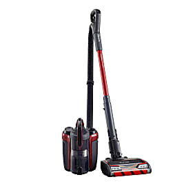 Shark Anti Hair Wrap Cordless Upright Vacuum Cleaner with Powered Lift-Away and TruePet (Twin Battery) ICZ160UKTTWIN product photo Side New M