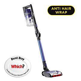 Shark Anti Hair Wrap Cordless Stick Vacuum Cleaner with Flexology (Twin Battery) IZ251UK product photo