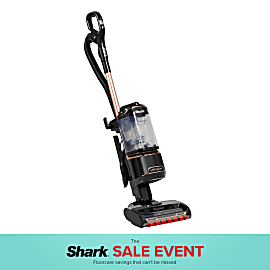 Shark DuoClean Upright Vacuum Cleaner with Lift-Away and TruePet NV702UKT product photo
