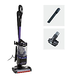 Shark DuoClean Upright Vacuum Cleaner with Lift-Away NV702UK product photo Side New M