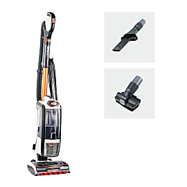 Shark Anti Hair Wrap Upright Vacuum Cleaner with Powered Lift-Away NZ801UK product photo Side New M