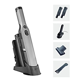 Shark Cordless Handheld Vacuum Cleaner (Twin Battery) WV251UK product photo Side New M
