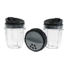 Twin Pack 300ml Cups product photo Side New M