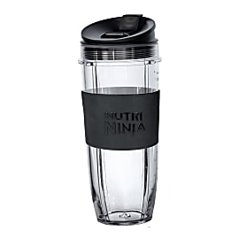 900ml Cup with Sleeve product photo Side New M