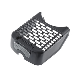 Exhaust Grill - HV390 Series product photo Side New M
