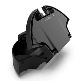Bac à poussières du robot photo du produit Side New M