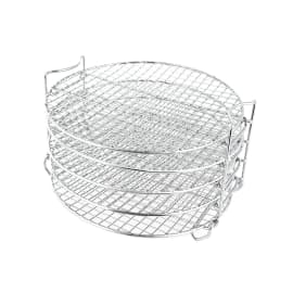 Dehydrator Stand - 6L Unit product photo Side New M