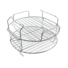 Foodi 2-tier Cooking Rack (OP500UK) product photo