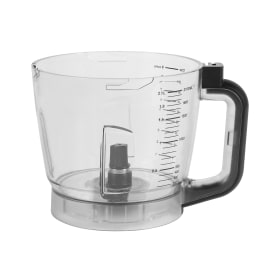 2.1L Food Processor Bowl product photo Side New M