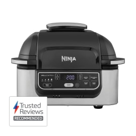 Ninja Foodi Health Grill & Air Fryer AG301UK product photo