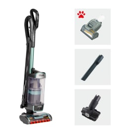 Shark Anti Hair Wrap Upright Vacuum Cleaner Plus with Powered Lift-Away & TruePet AZ912UKT product photo Side New M