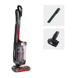 Shark Anti Hair Wrap Upright Vacuum Cleaner Plus with Powered Lift-Away AZ912UK product photo Side New M