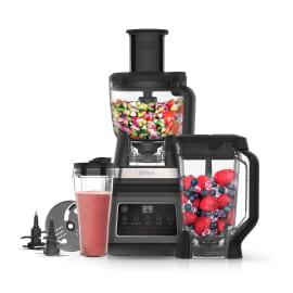 Ninja 3-in-1-Küchenmaschine mit Auto-iQ BN800EU Produktbild