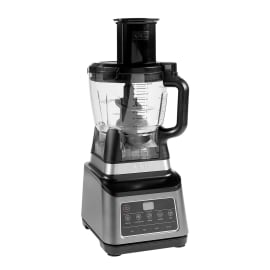 Ninja 3-in-1-Küchenmaschine mit Auto-iQ BN800EU Produktbild Side New M