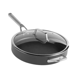 Ninja Foodi ZEROSTICK 30cm Sauté Pan with Lid C30130UK product photo