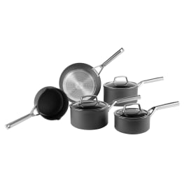 Batterie de cuisine Ninja Foodi ZEROSTICK 5 pièces – C35000EU photo du produit