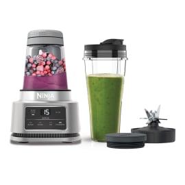 Ninja Foodi 2-in-1 Power Nutri Mixer mit Smart Torque & Auto-iQ 1100W – CB100EU Produktbild
