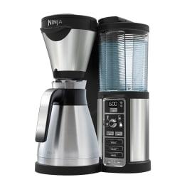 Ninja Coffee Bar Auto-iQ Kaffeemaschine mit Thermoskaraffe CF065EU Produktbild