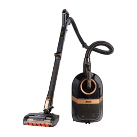 Aspirapolvere a traino senza sacco con tecnologia Dynamic, Anti Hair Wrap e DuoClean, modello Pet CZ500EUT product photo