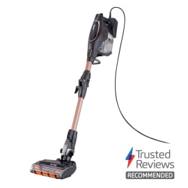 Shark DuoClean Corded Stick Vacuum with Flexology, TruePet Model - HV390UKT product photo