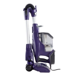 Shark DuoClean Corded Stick Vacuum Cleaner with Flexology - HV390UK product photo Side New M