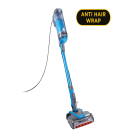 Shark Anti Hair Wrap Corded Stick Vacuum Cleaner HZ400UKT product photo