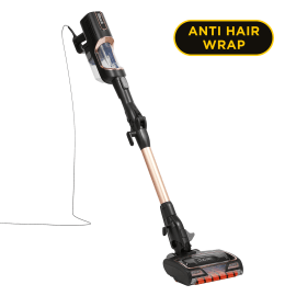 Shark DuoClean Corded Vacuum Cleaner with Anti Hair Wrap and Flexology, TruePet Model HZ500UKT product photo