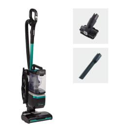 Shark Lift-Away Upright Vacuum Cleaner NV612UK product photo Side New M
