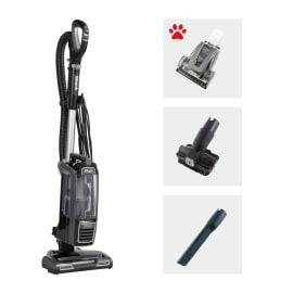 Shark Powered Lift-Away Upright Vacuum Cleaner with TruePet NV620UKT product photo Side New M