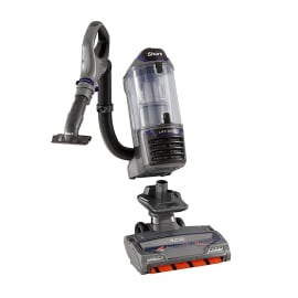 Shark DuoClean Lift-Away Upright Vacuum Cleaner NV700UK product photo Side New M