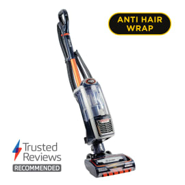 Shark Anti Hair Wrap Upright Vacuum Cleaner with Powered Lift-Away and TruePet NZ801UKT product photo