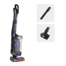 Shark Anti Hair Wrap Upright Vacuum Cleaner with Powered Lift-Away NZ850UK product photo Side New M