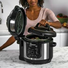 Ninja Foodi MAX Multi-Cooker OP500EU Produktbild Side New M