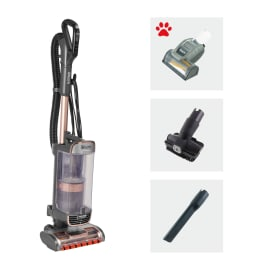 Shark Anti Hair Wrap Upright Vacuum Cleaner XL with Powered Lift-Away & TruePet PZ1000UKT product photo Side New M