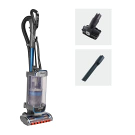 Shark Anti Hair Wrap Upright Vacuum Cleaner XL with Powered Lift-Away PZ1000UK product photo Side New M