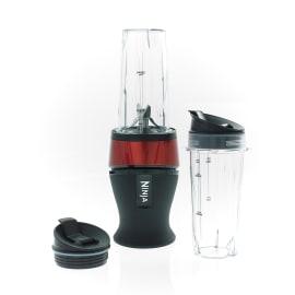 Nutri Ninja 700W Blender & Smoothie Maker - QB3001UKMRS - Red product photo