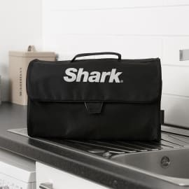 Shark Fold Out Carry Bag for Accessories product photo Side New M