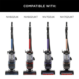 HEPA Filter - NV602/NV702 product photo Side New M
