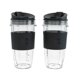 Twin Pack 650ml Cups with Sleeves product photo Side New M