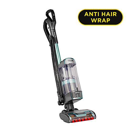 Vacuum Cleaners Shark Anti Hair Wrap Upright Vacuum Cleaner Plus with Powered Lift-Away & TruePet AZ912UKT