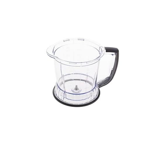 Image of 1.1L Food Prep Bowl - Black for QB800/1000