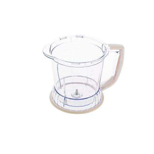 Image of 1.1L Food Prep Bowl - Cream for QB800/QB1000