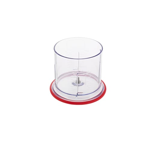Image of 500ml Cup - Red for QB800/QB1000/NJ1002