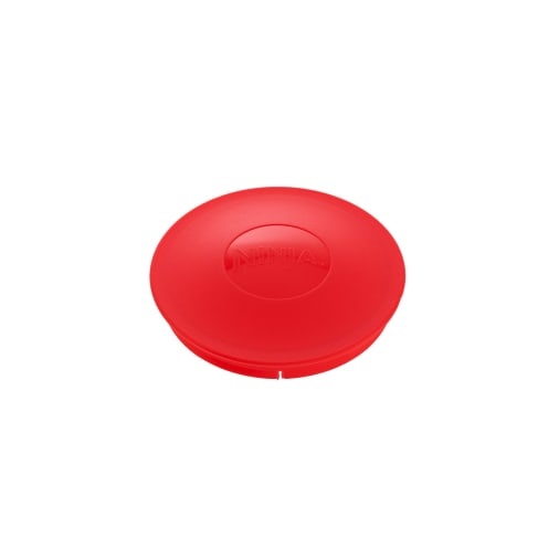 Image of Storage Lid for 500ml Cup - Red for QB800/QB1000/NJ1002