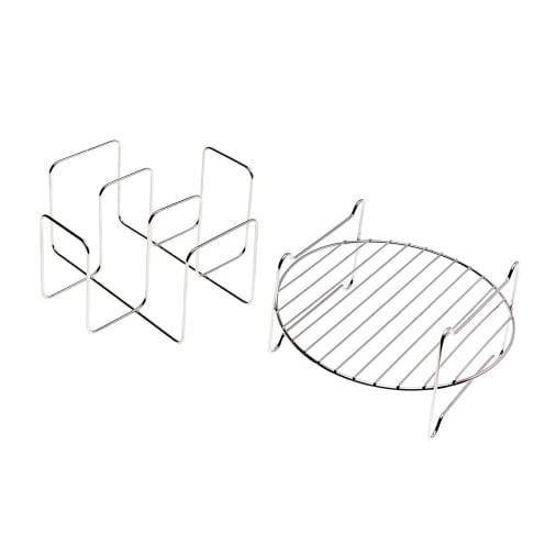 Image of Cook & Crisp Kit (Cook & CrispTM 6L Basket Insert & Roasting Rack)
