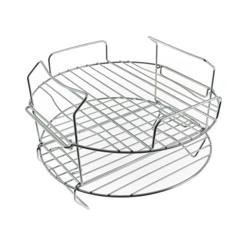 Image of Foodi 2-tier Cooking Rack (OP450/OP500)