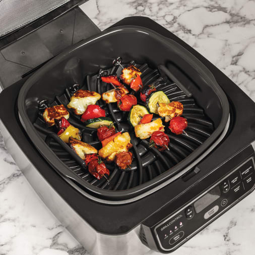 Image of Air Grill Plate (was Griddle Pan)