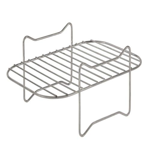 Image of Dual Zone Air Fryer Rack